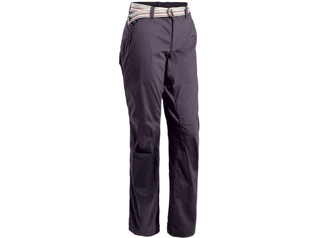 Sherpa Mirik Pants Women, gris